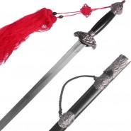 Tai Chi Sowrd, Chinese Sword, Chinese Vintage Sword