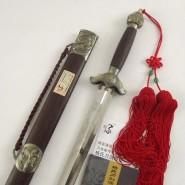 Tai Chi Sword, Chinese Sword, Chinese Vintage Sword, Chinese Tai Chi Sword, Professional Tai Chi Sword, Ridge Sword