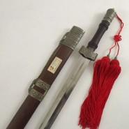 Tai Chi Sword, Chinese Sword, Chinese Vintage Sword, Chinese Tai Chi Sword, Professional Tai Chi Sword, Hard Sword