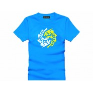 Tai Chi T-shirt, Tai Chi T-shirt Beast, Tai Chi T-shirt Blue