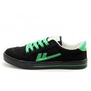 Warrior footwear, Warrior sneaker, Warrior footwear sneaker,Warrior footwear sneaker black green