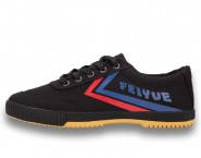 Feiyue shoes 2016 Style Blue Red Strips