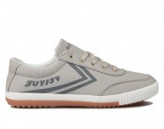 Feiyue A.S 2015 New Style Grey Shoes