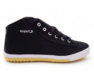 Feiyue High Top Shoes 2016 New Style Black