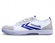 Feiyue Shoes 2016 Updated Lover Shoes Causal Style Blue Strips