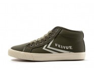 Feiyue Shoes 2019 New Classic Feiyue Padded Warm Shoes