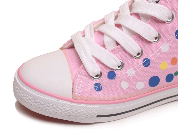 Feiyue kids shoes
