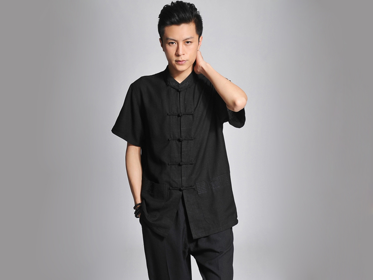Kung Fu Clothing Vast