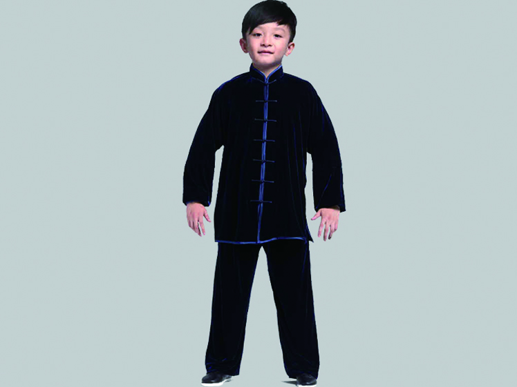 Tai Chi Clothing kids boy