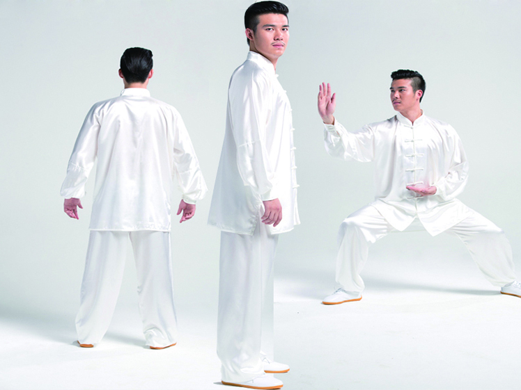 Tai Chi Clothing Men