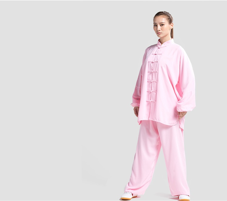 Tai Chi Clothing woman