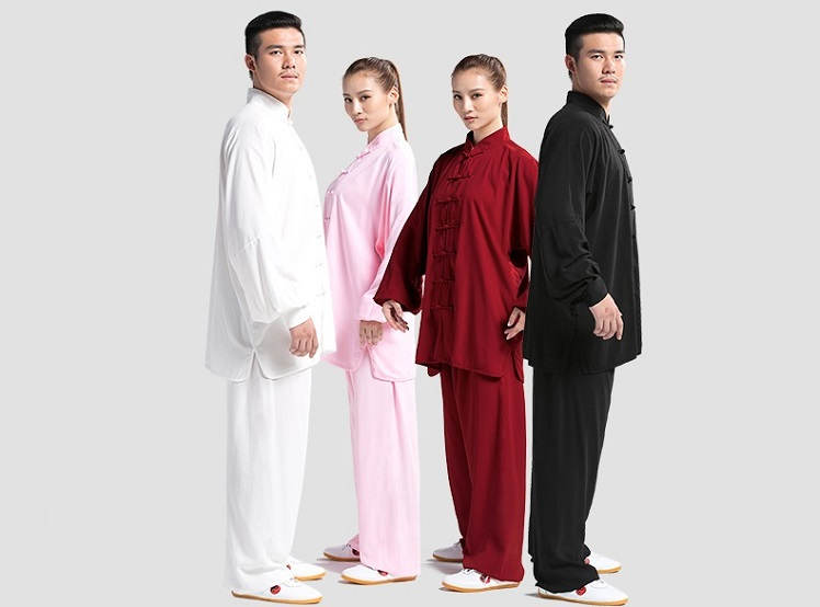 Tai Chi Clothing