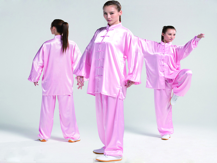 Tai Chi Clothing Women