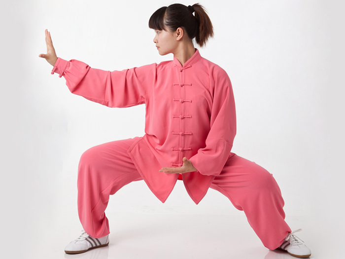 Tai Chi Clothing uniform