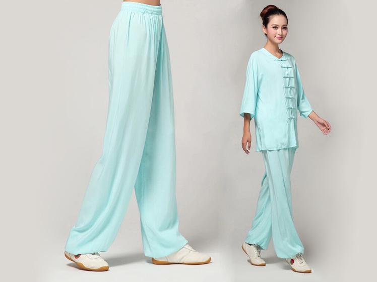 Tai Chi Clothing Tai Chi Pants Tai Chi Clothing For