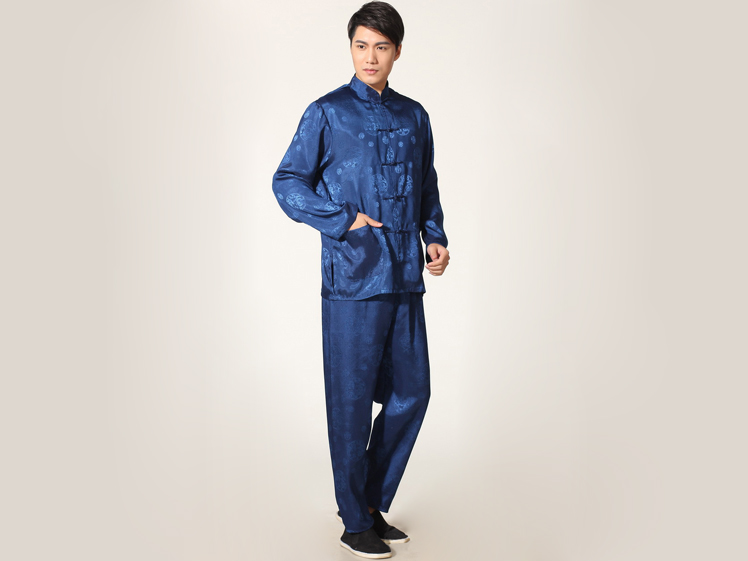 Kung Fu Clothing Tai Chi Clothing Tai Chi Clothing For Men Kung Fu Uniform Chinese Kung Fu ...