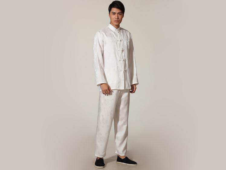 Kung Fu Clothing Tai Chi Clothing Tai Chi Clothing For