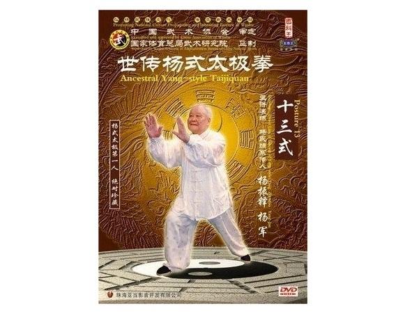 a3df1fcf7 Tai Chi Chuan DVD, Tai Chi Chuan DVD Yang Style @ ICNbuys.com